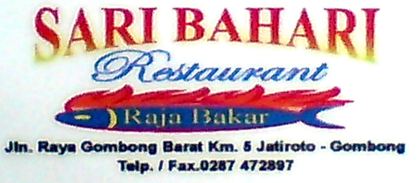 Kata Mutiara Motivasi SARI BAHARI RESTAURANT Group CANDISARI